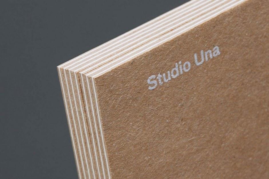 Studio Una Identity