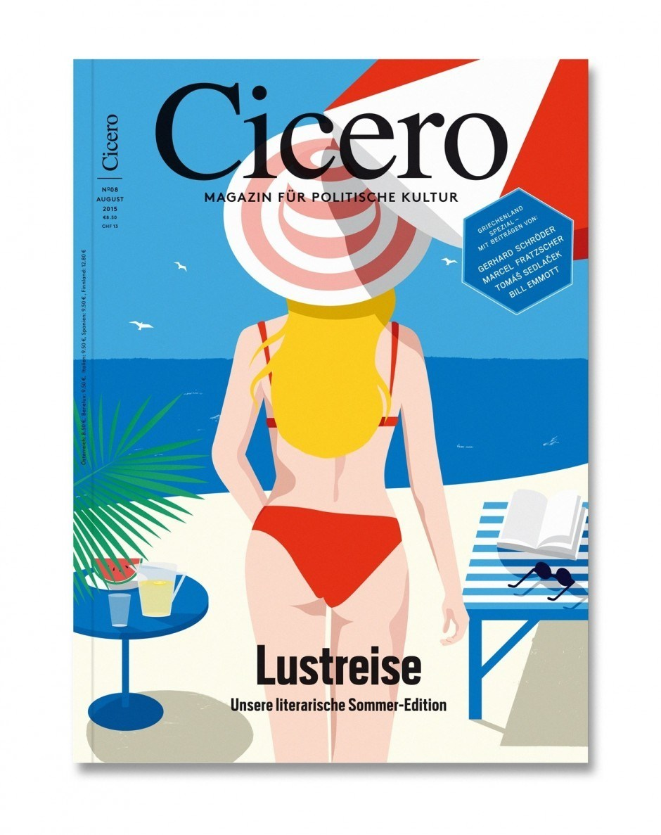 Cicero – Sommer