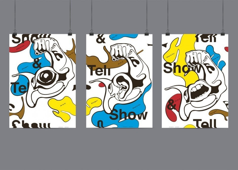 Show+Tell