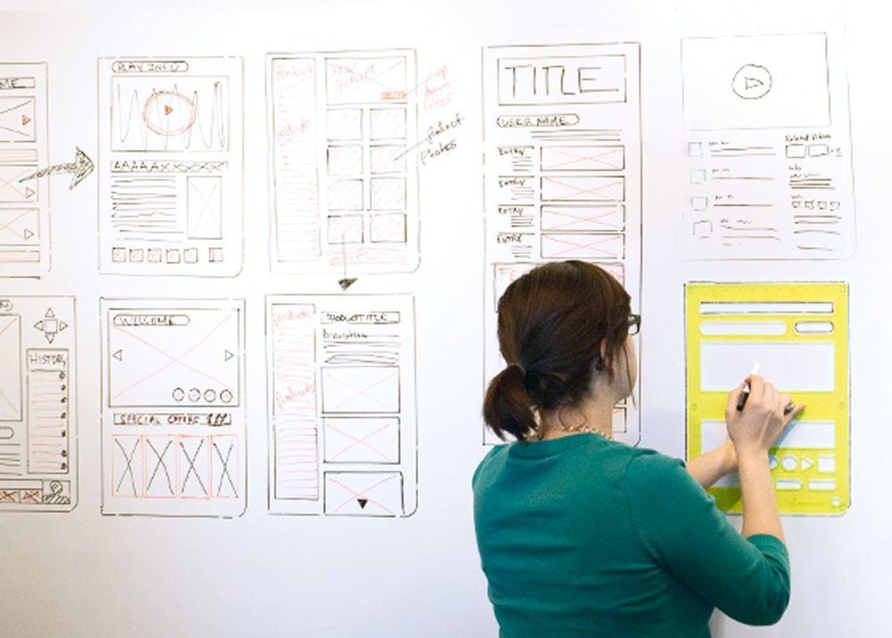 Gadgtes, Designer, Developer