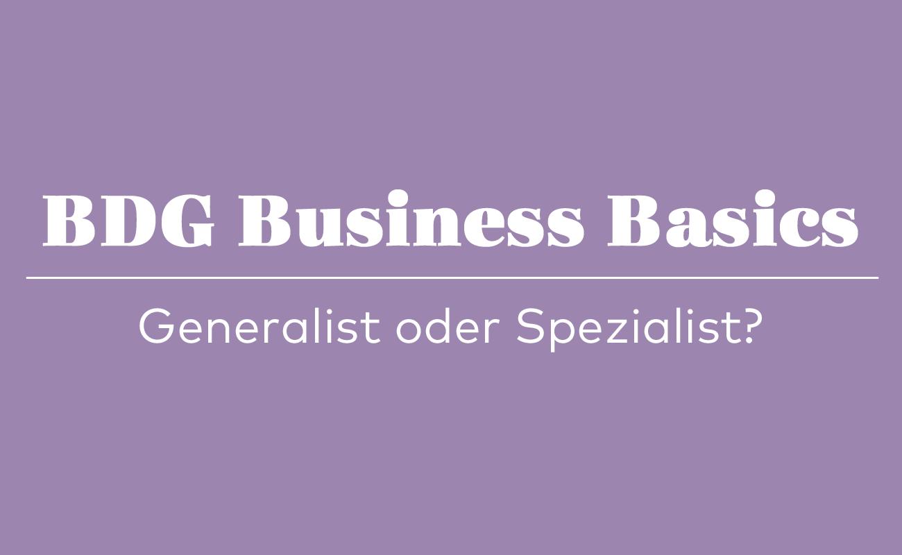 BDG_Buening_Generalist_Spezialist
