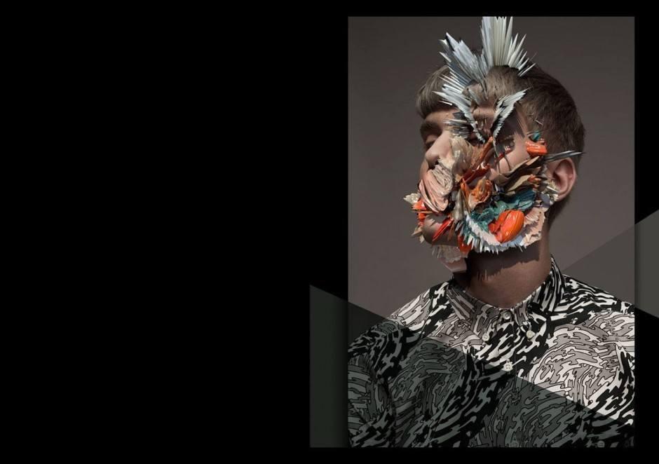 Für die Inszenierung im Lookbook sorgten Studio Peripetie und PandaGunda