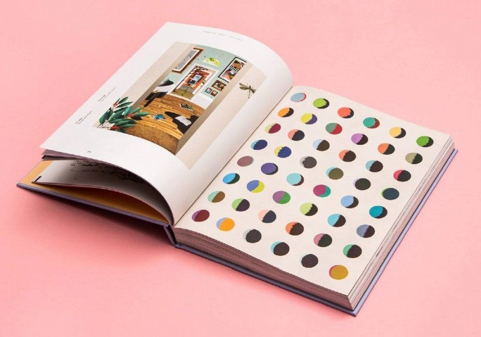 Das Buch »Contemporary Danish Illustration«, erschienen beim Arvinius Verlag in Stockholm, stellt 32 herausragende Illustratoren aus Dänemark vor. Darunter Hvass&Hannibal