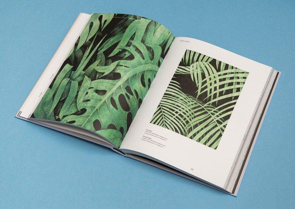 Das Buch »Contemporary Danish Illustration«, erschienen beim Arvinius Verlag in Stockholm, stellt 32 herausragende Illustratoren aus Dänemark vor. Darunter Morten Løfberg