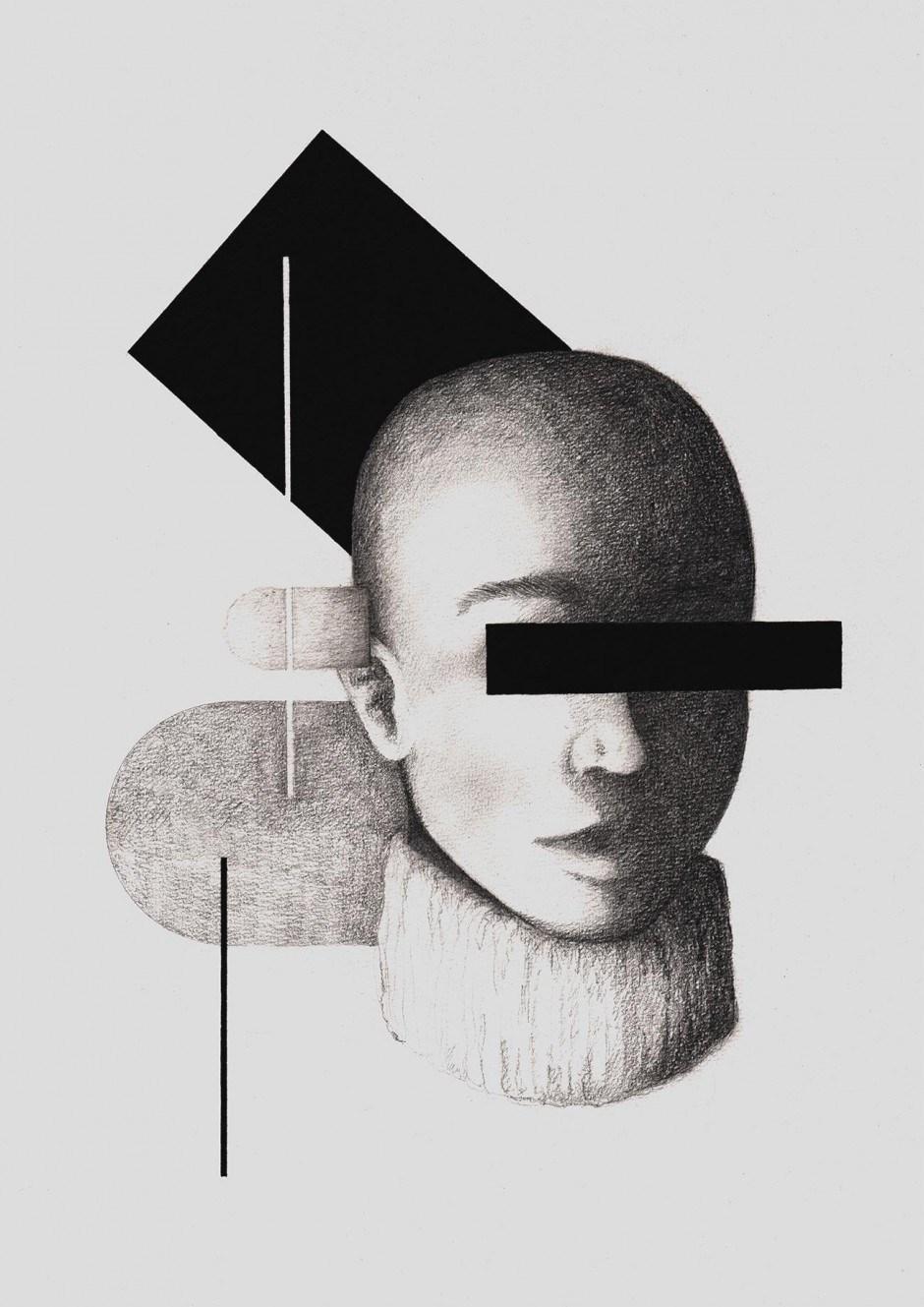 Das Buch »Contemporary Danish Illustration«, erschienen beim Arvinius Verlag in Stockholm, stellt 32 herausragende Illustratoren aus Dänemark vor. Darunter Caroline Sillesen