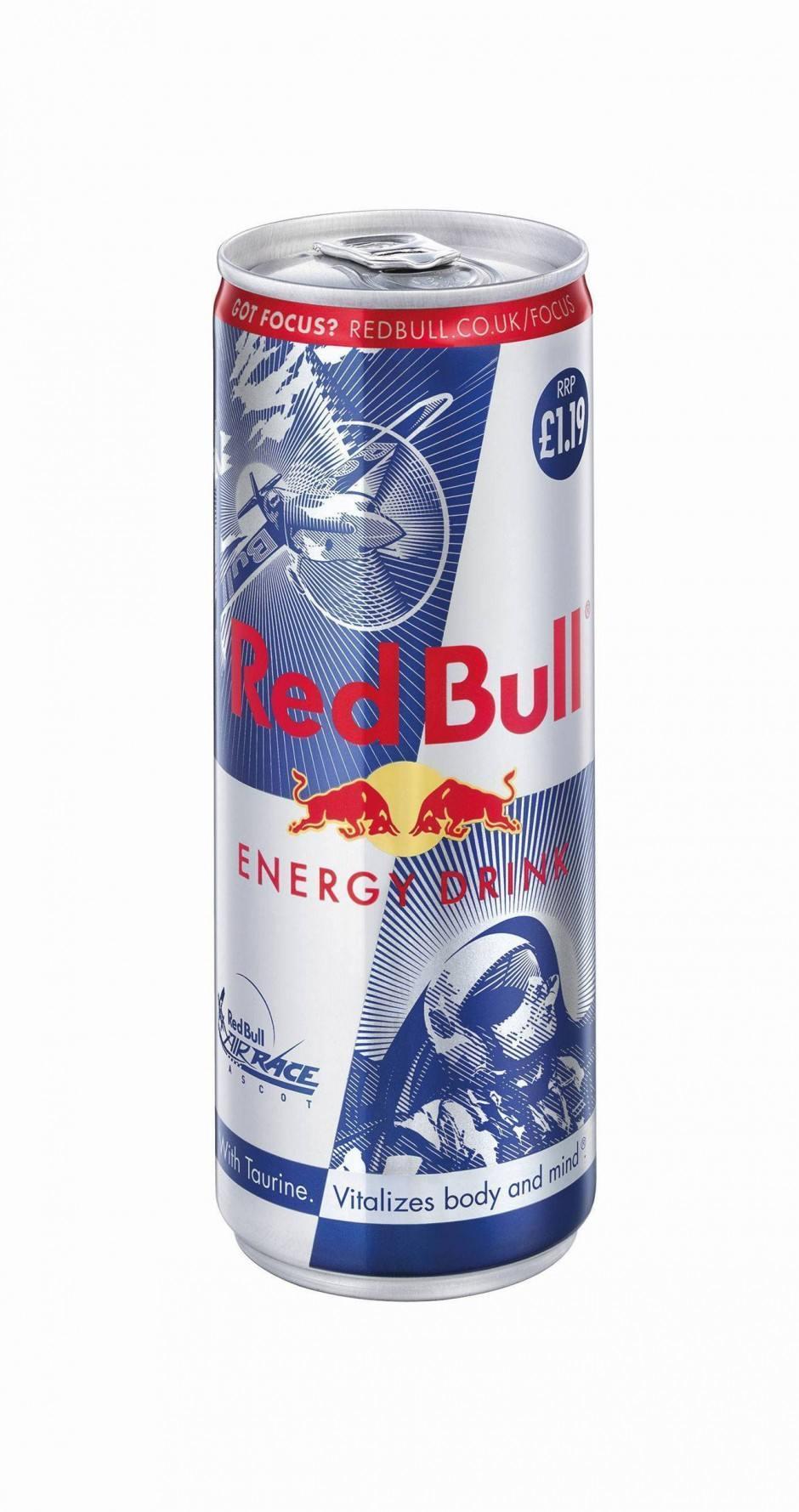 RedBull Air-Race-Edition
