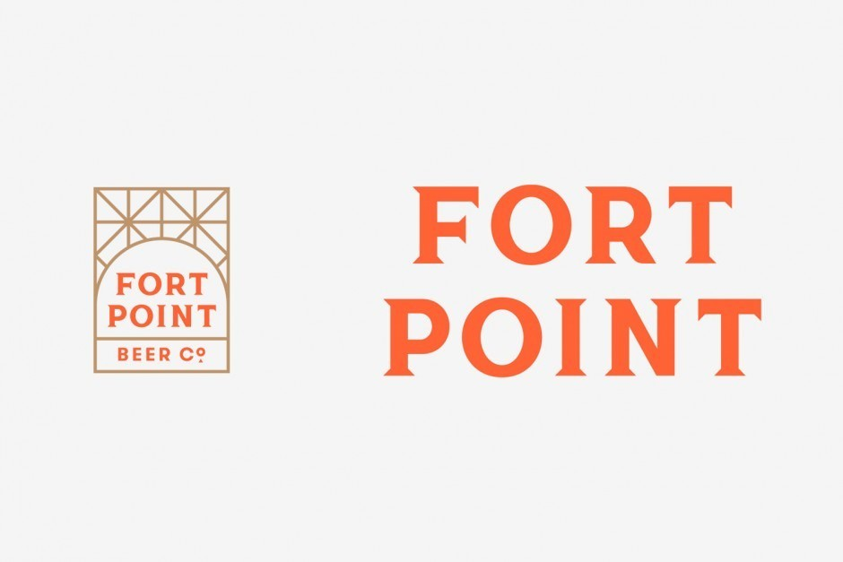 Fort Point Beer