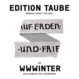 Woollaa – Edition Taube