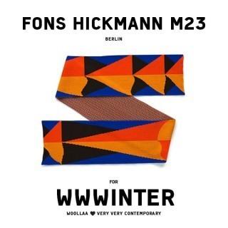 Woollaa – Fons Hickmann