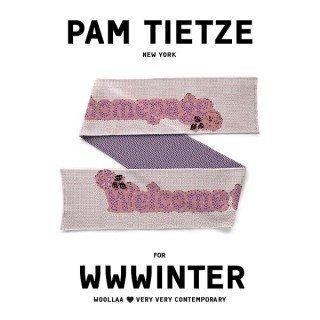 Woollaa – Pam Tietze