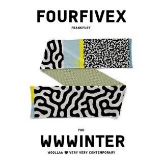 Woollaa – Fourfivex