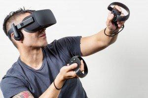 Oculus Rift vorbestellen