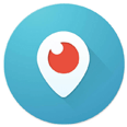 Periscope-live-streaming-app