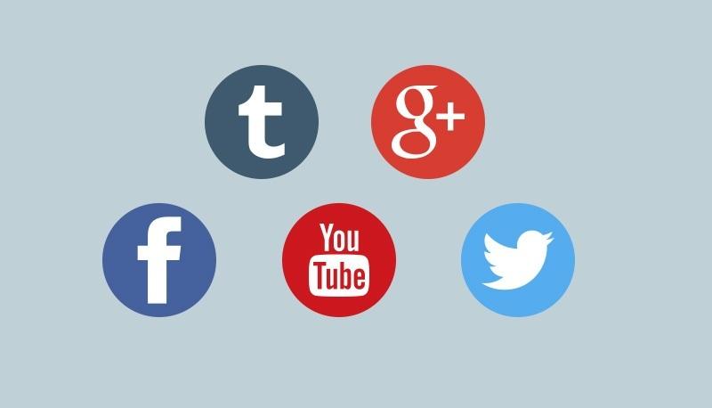 Social Media Shortcuts Guide 2016