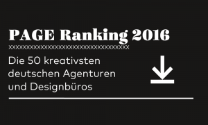 Ranking, PAGE Ranking 2016