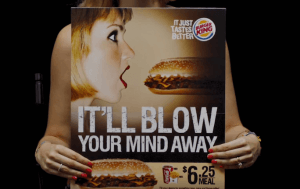 WomenNotObjects, Kampagne, Advertising, Werbung, Werbeindustrie