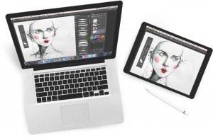 iPad Pro Astropad