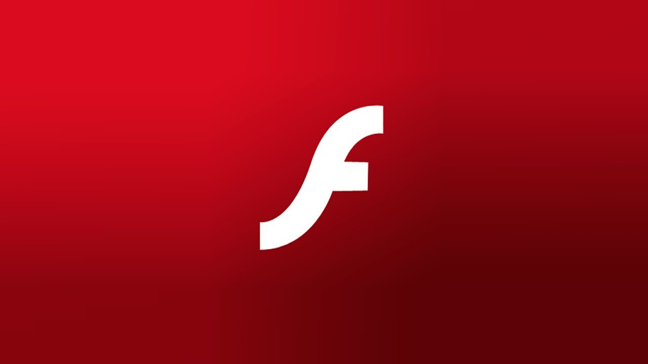 Adobe-Flash Logo