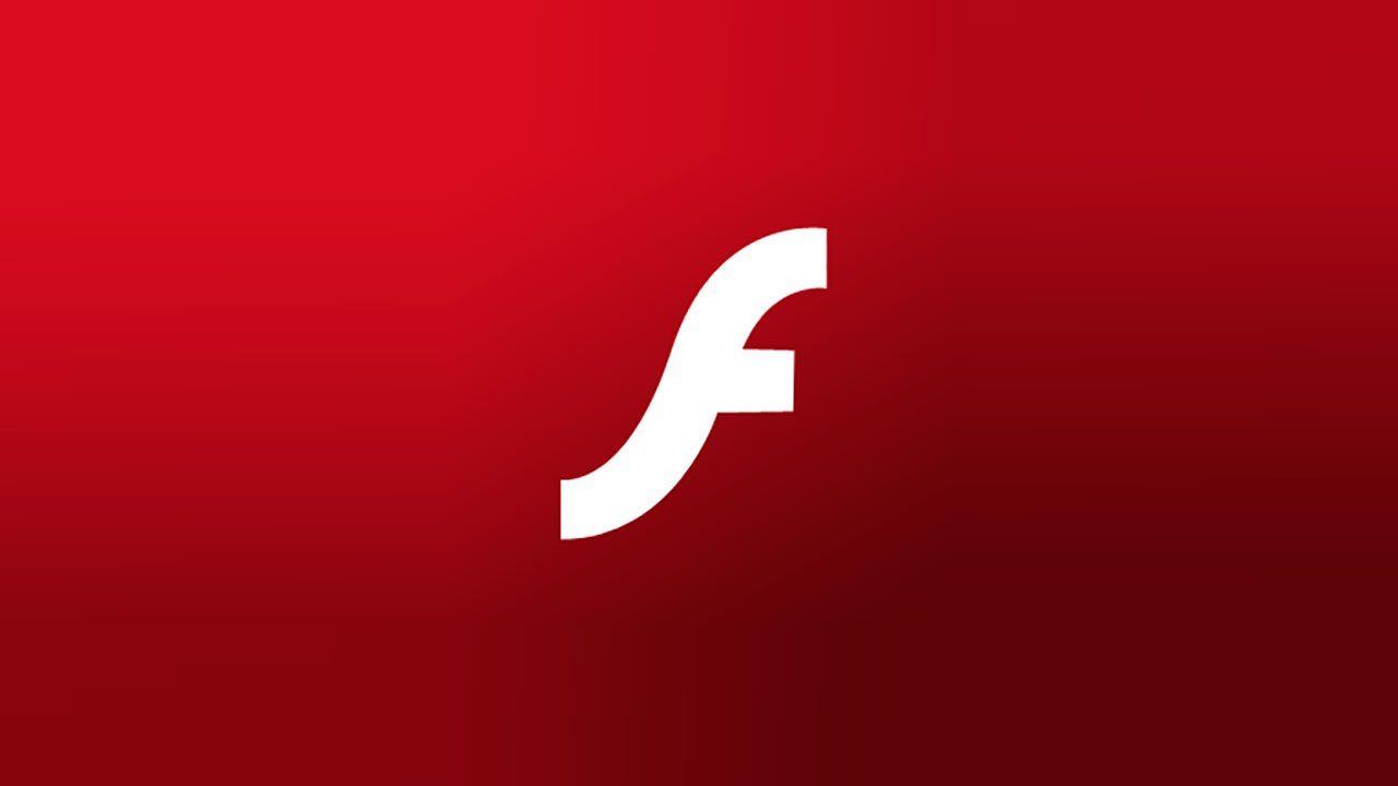 Adobe-Flash Logo
