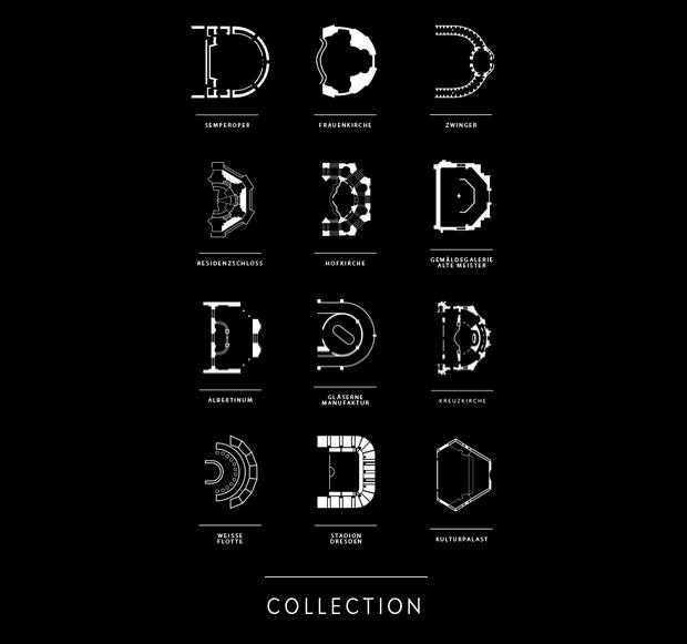 Alle 12 Logo-Varianten auf einen Blick