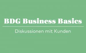 Business, Design, BDG, Kunden