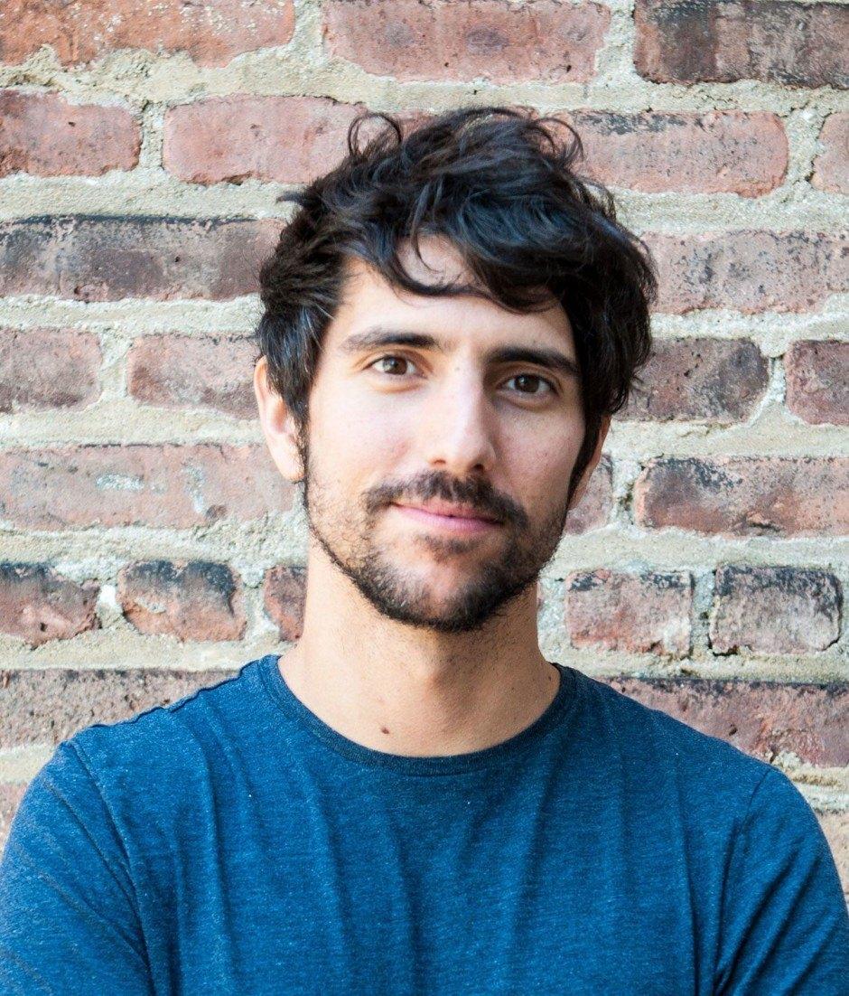 Der Spanier Alex Trochut gehört derzeit zu den international gefragtesten Illustratoren