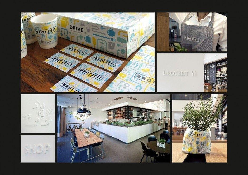 Für das neu gestaltete Forum hat Strichpunkt Berlin ein eigenständiges und differenzierendes Profil entwickelt