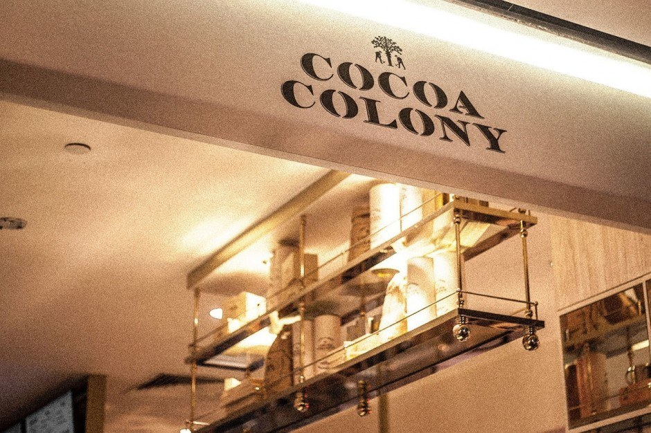 Cocoa Colony