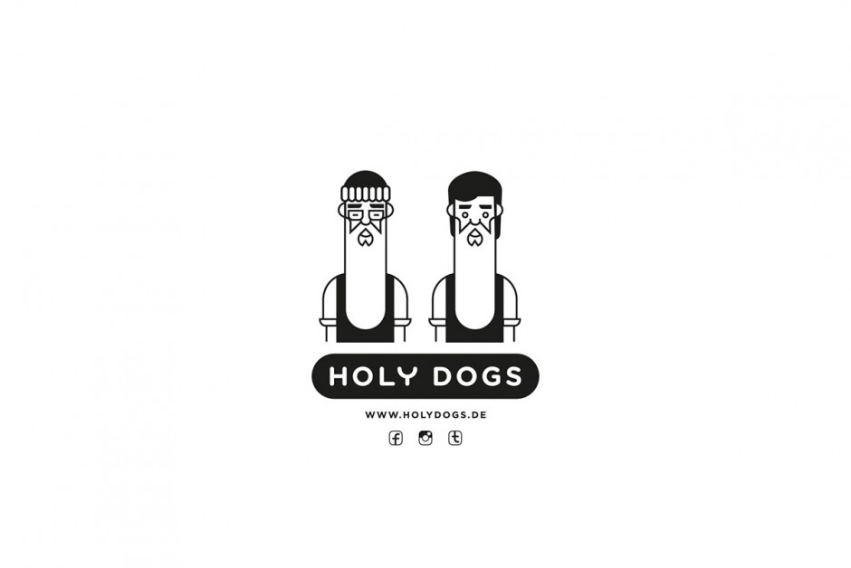 HOLY DOGS Foodtruck