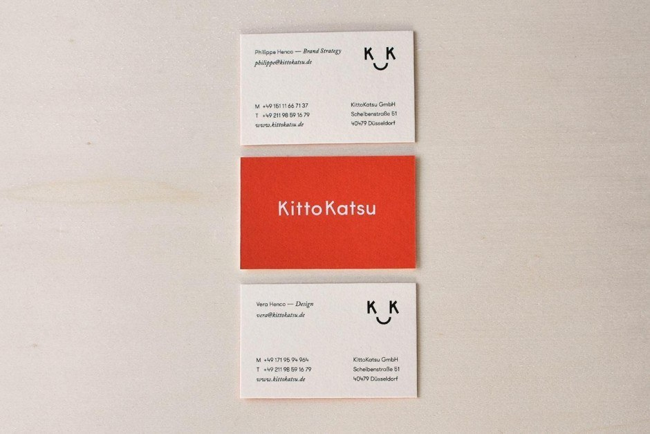 KittoKatsu - Die CI