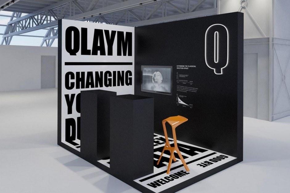 Qlaym Healthcare AG