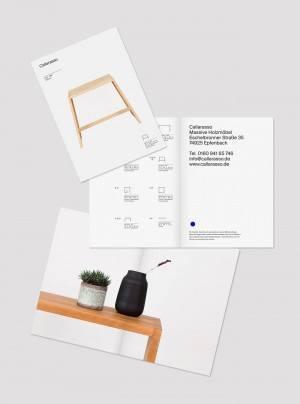 Funktionale Ästhetik und minimalistische Form