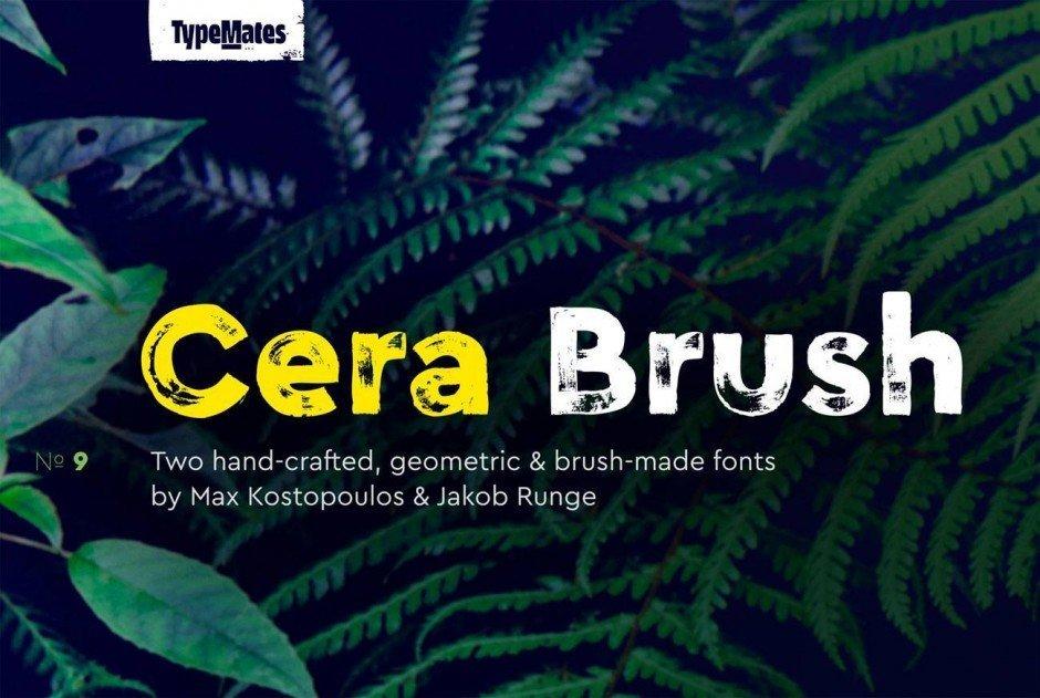 CeraBrush
