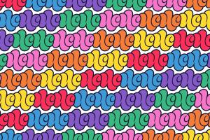 UnderConsideration: Update Logo Pattern