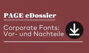 Typografie & Corporate Identity, Glyphs, Kerning, Web-Fonts & Sonderzeichen, Kommunikationsdesign, Relaunch, Landing Page & Visitenkarten, Bodoni