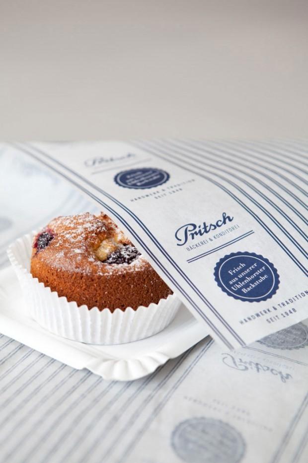 Bäckerei Pritsch – Verpackungen
