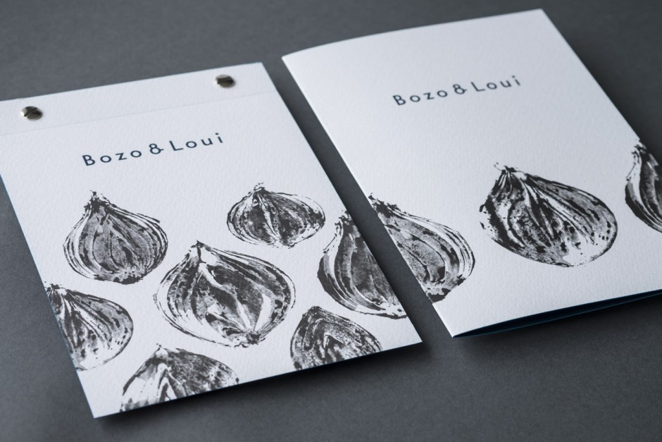 Bozo & Loui