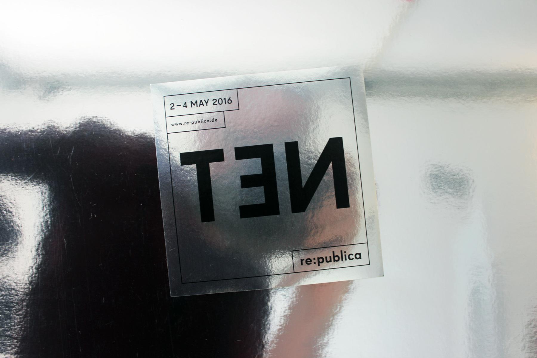 re:publica TEN/NET