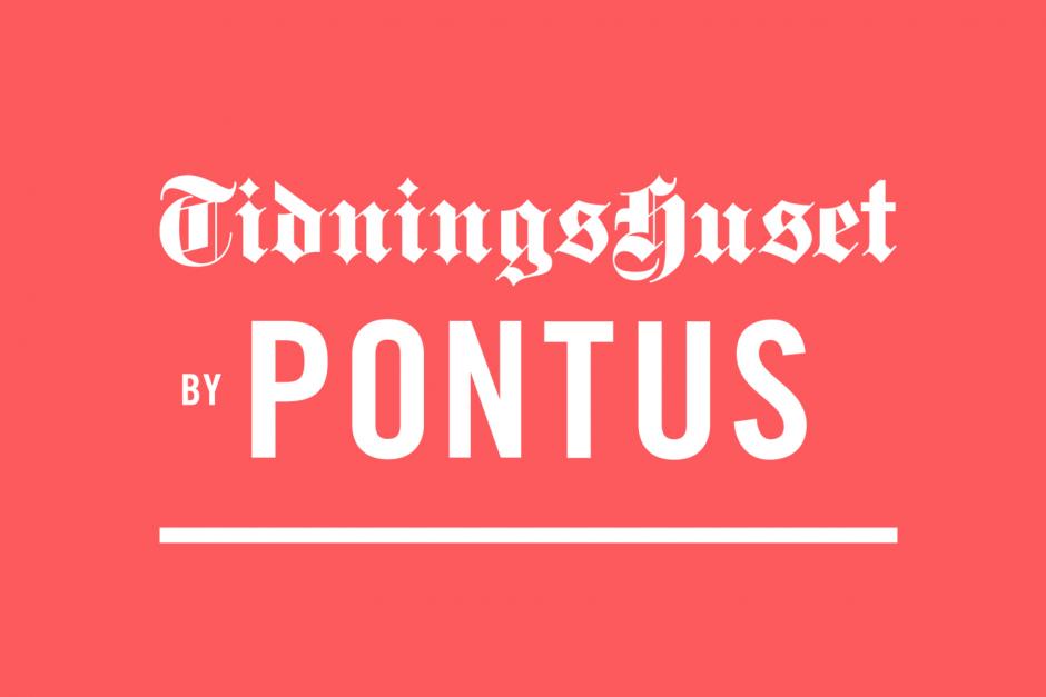 Tidningshuset by Pontus