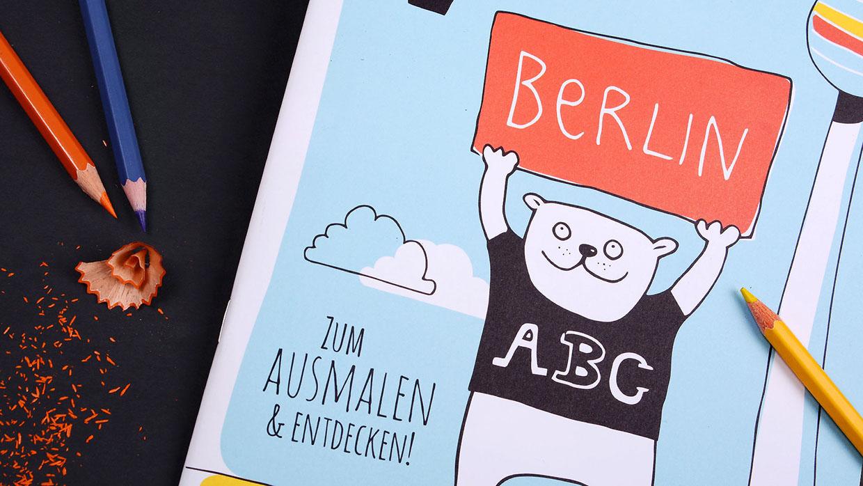 Berlin ABC