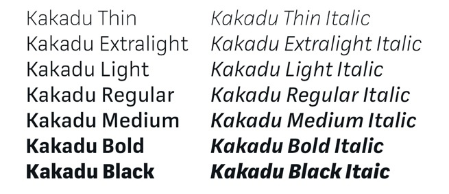 Kakadu3