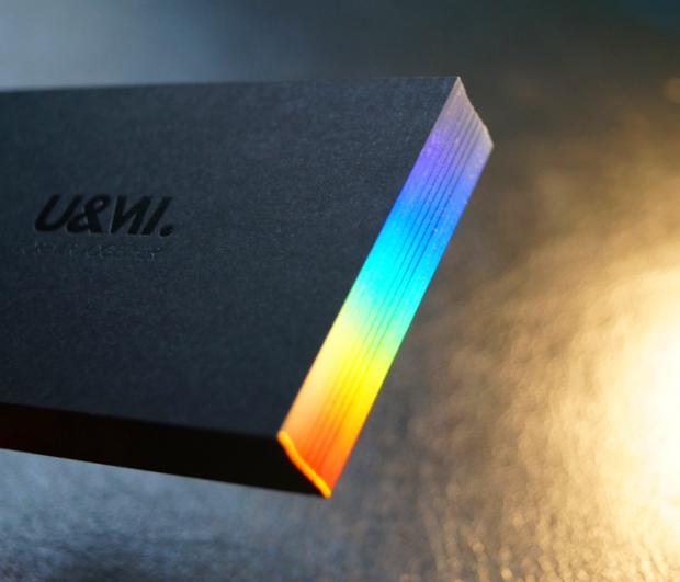 Laser-Silberschnitt