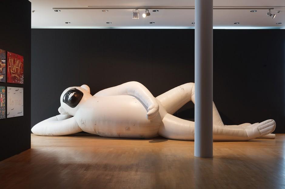 Museum Angewandte Kunst, Frankfurt, 2016
