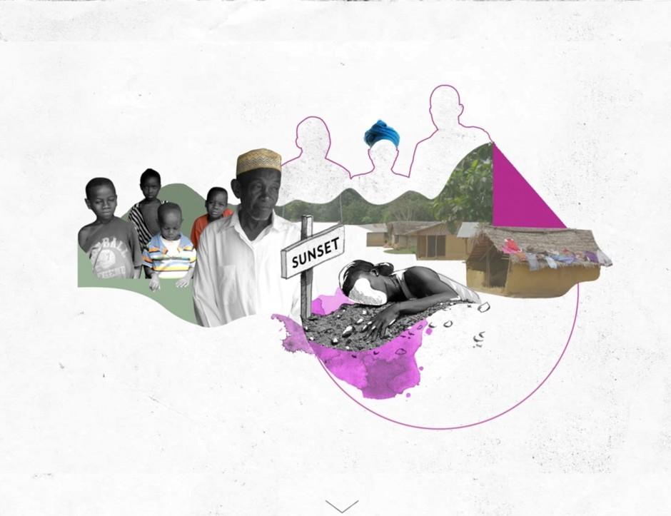 Ebola und die Folgen in Liberia