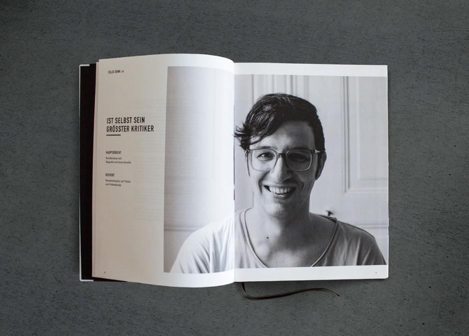 Zu Besuch bei gastrosexuellen Männern in Berlin: Svenja Jelens Bachelorarbeit mit Fotos von Emil Levy Z. Schramm ist inzwischen bei Delius Klasing als Buch erschienen
