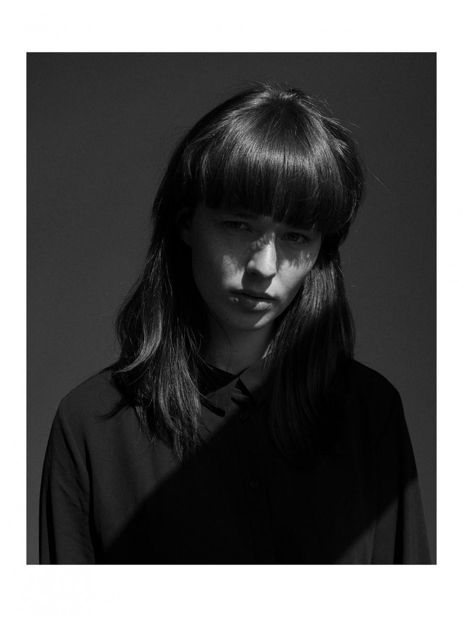 Model Marisa