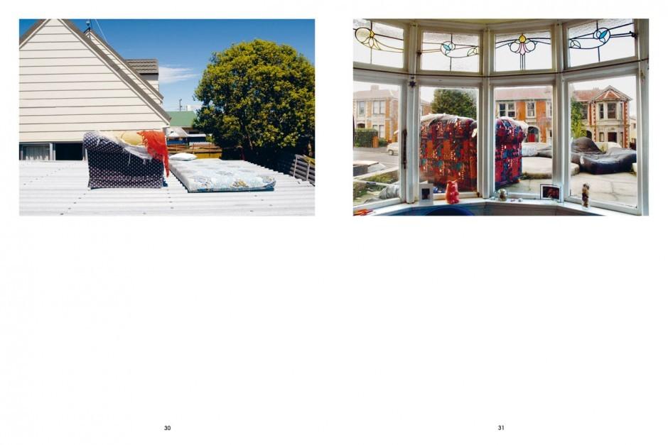 PICNIC #13: »Great Outdoors – New Zealand« von Angela Clemens, erschienen bei Trademark Publishing. www.trademarkpublishing.de