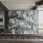 Kampagne »Die Kunst ist zurück«