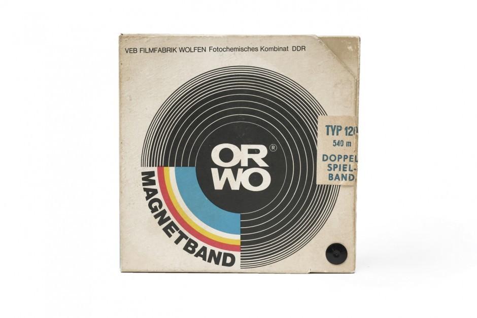 Gestaltung der Marken-Konstanten: Ernst Schneider, 1963/1964