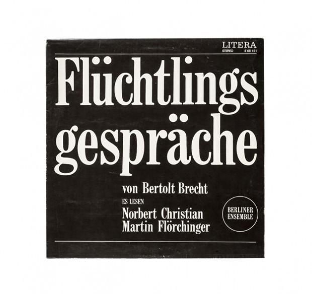 Gestaltung: Karl-Heinz Drescher